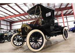 Picture of '11 Model T located in Kentwood Michigan - Q10J