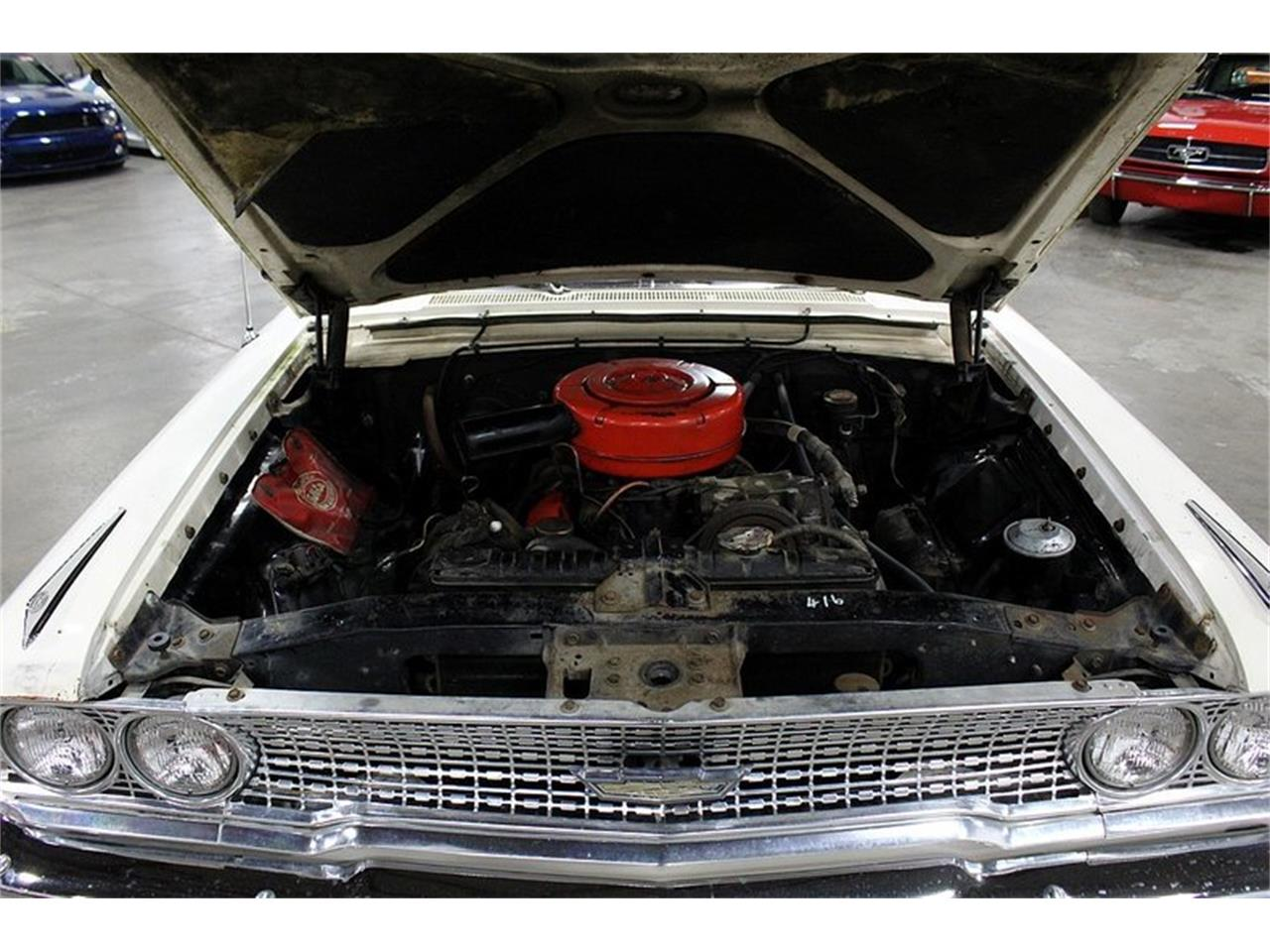Large Picture of '63 Galaxie - Q10M