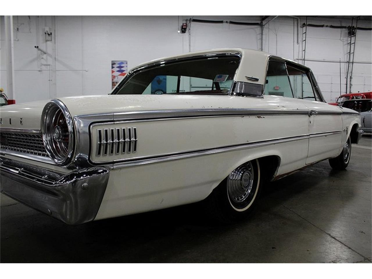 Large Picture of '63 Ford Galaxie - $16,900.00 Offered by GR Auto Gallery - Q10M