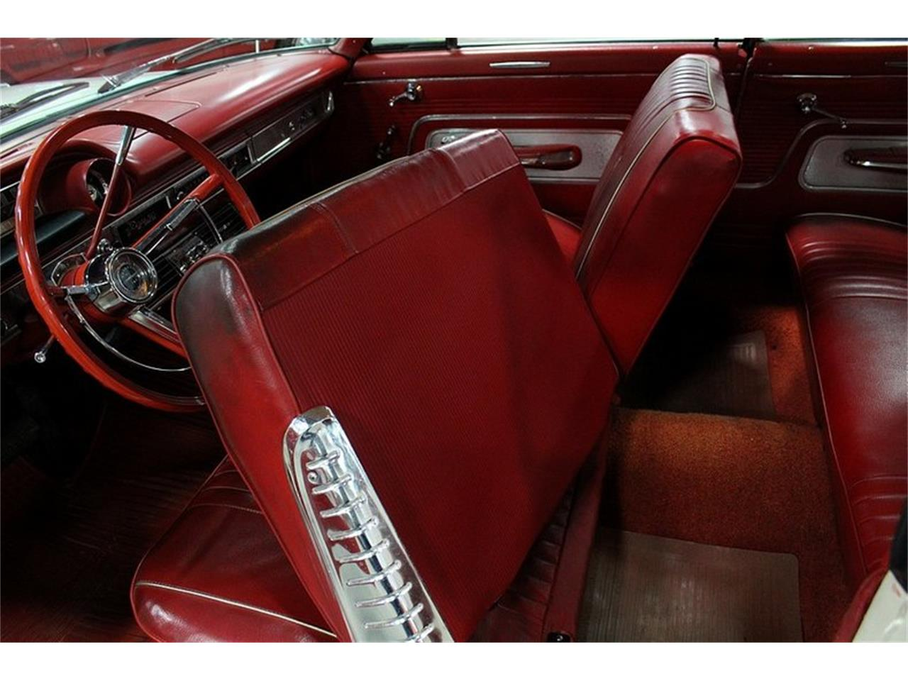 Large Picture of Classic 1963 Galaxie - $16,900.00 Offered by GR Auto Gallery - Q10M