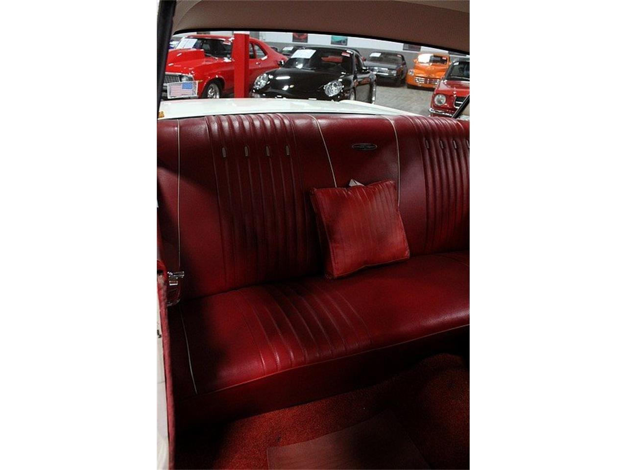 Large Picture of Classic '63 Ford Galaxie located in Kentwood Michigan Offered by GR Auto Gallery - Q10M