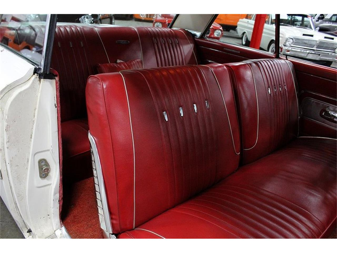 Large Picture of 1963 Ford Galaxie Offered by GR Auto Gallery - Q10M