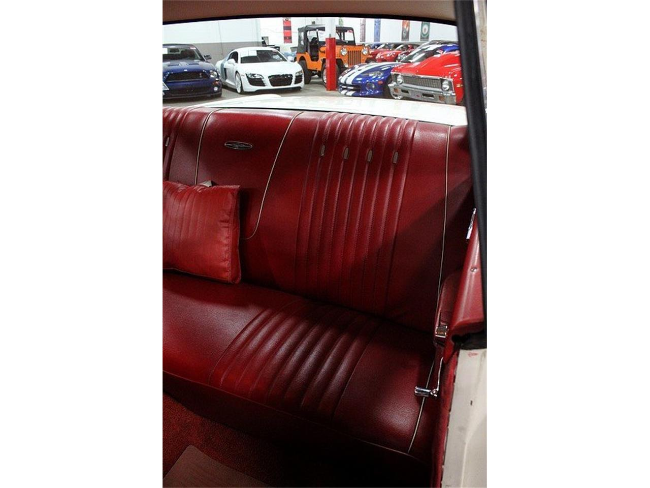 Large Picture of Classic 1963 Galaxie located in Michigan - $16,900.00 - Q10M