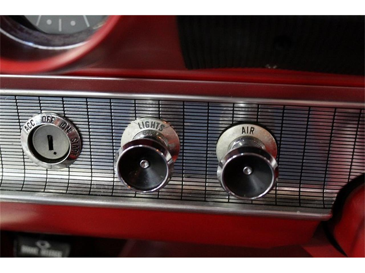 Large Picture of '63 Ford Galaxie Offered by GR Auto Gallery - Q10M