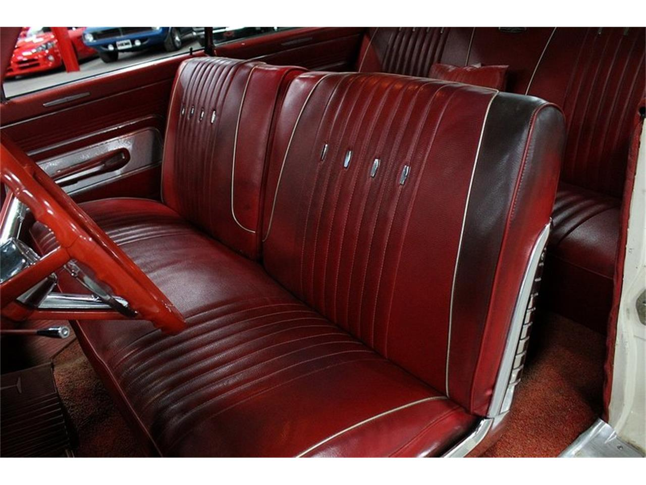 Large Picture of Classic 1963 Galaxie - $16,900.00 - Q10M