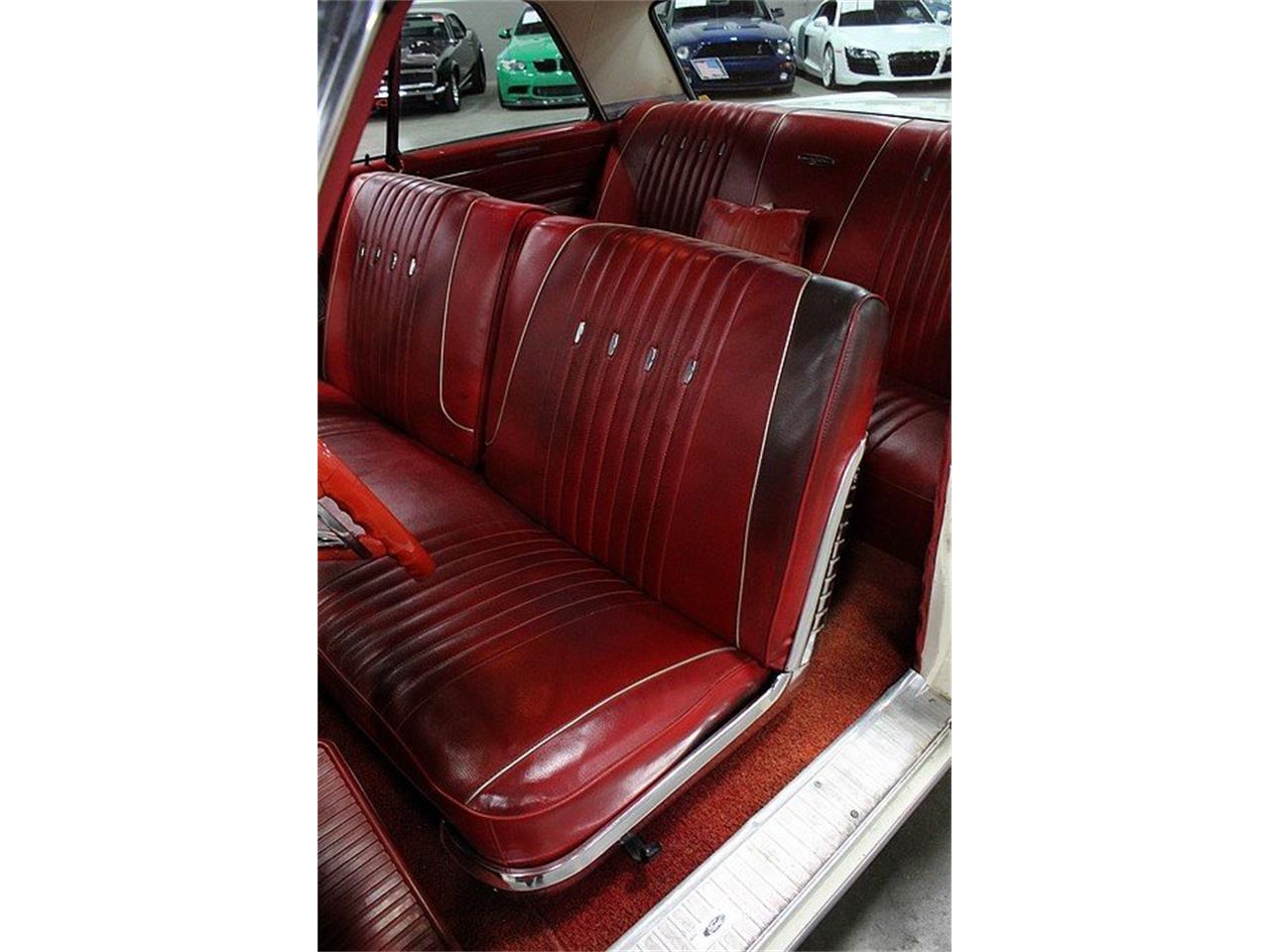 Large Picture of Classic '63 Ford Galaxie Offered by GR Auto Gallery - Q10M