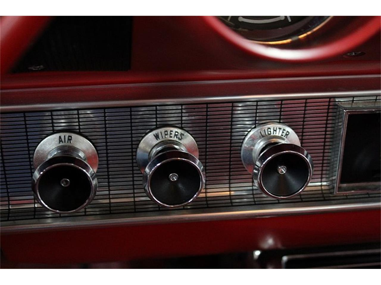 Large Picture of Classic '63 Galaxie located in Kentwood Michigan - $16,900.00 - Q10M