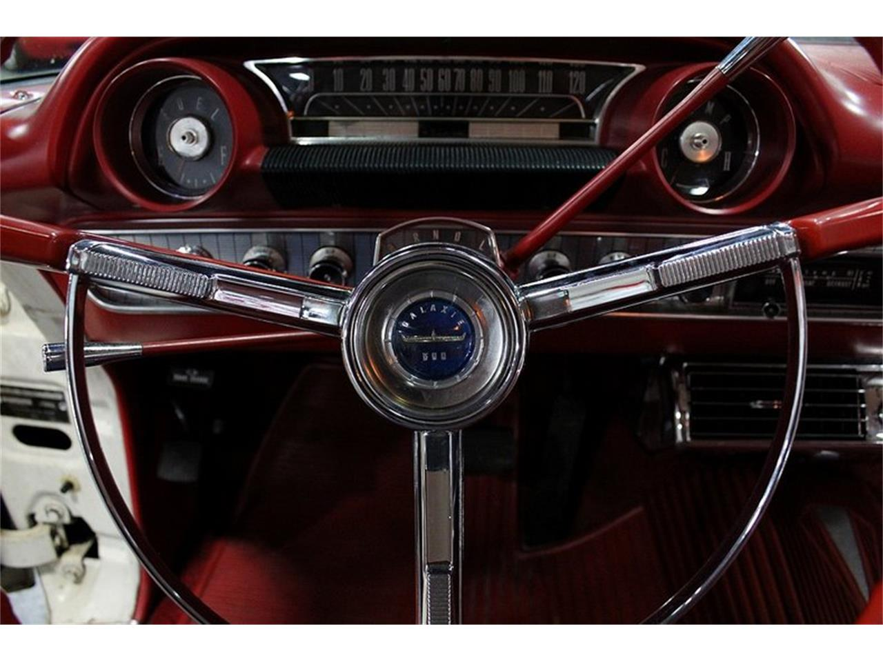 Large Picture of '63 Galaxie located in Michigan - $16,900.00 - Q10M