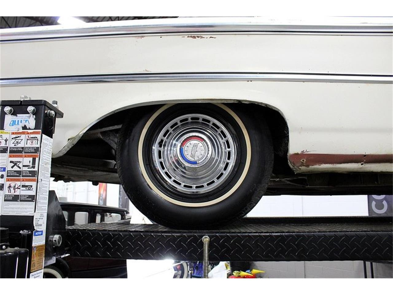 Large Picture of Classic '63 Galaxie - $16,900.00 Offered by GR Auto Gallery - Q10M