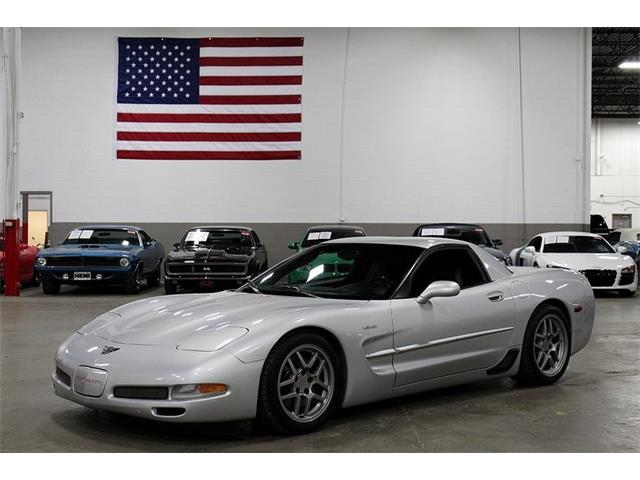 Picture of '03 Corvette - Q10P