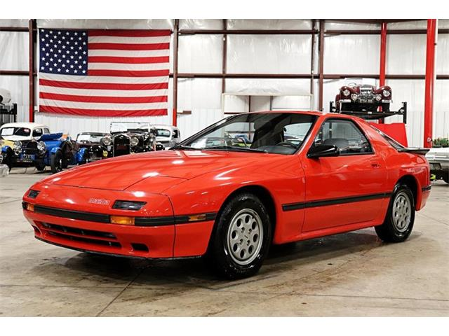 Picture of '86 RX-7 - Q10S