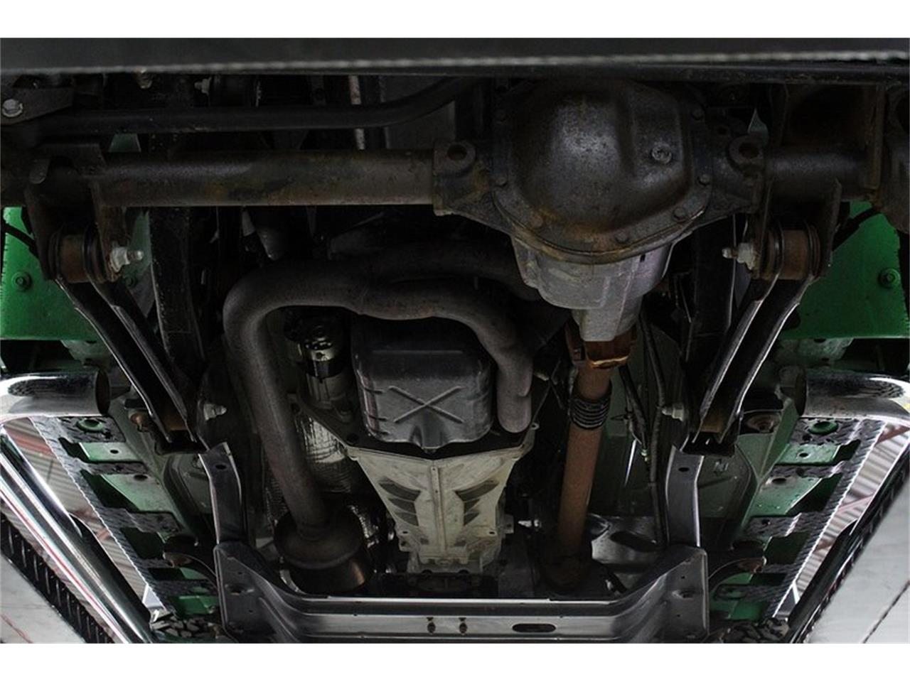 Large Picture of '05 Jeep Wrangler Offered by GR Auto Gallery - Q10Z