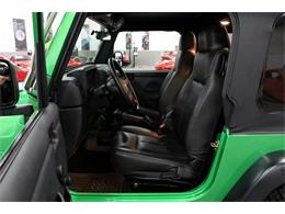 Picture of 2005 Jeep Wrangler - $28,900.00 - Q10Z