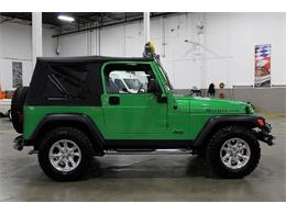 Picture of '05 Wrangler - $28,900.00 Offered by GR Auto Gallery - Q10Z