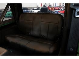 Picture of '05 Wrangler located in Kentwood Michigan Offered by GR Auto Gallery - Q10Z