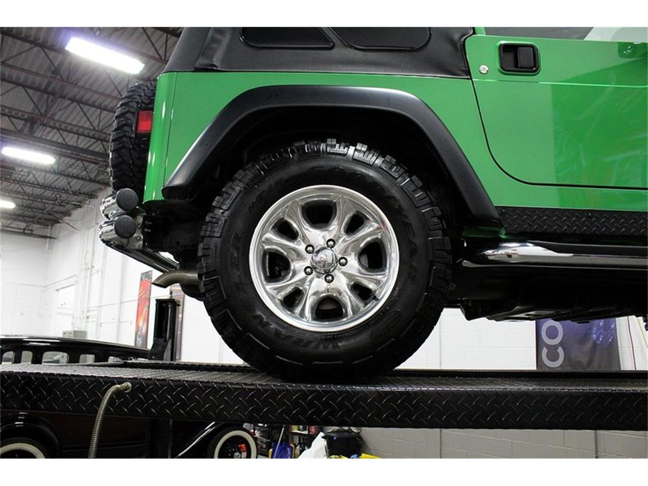 Large Picture of '05 Wrangler located in Michigan - $28,900.00 - Q10Z