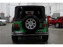 Picture of '05 Wrangler Offered by GR Auto Gallery - Q10Z
