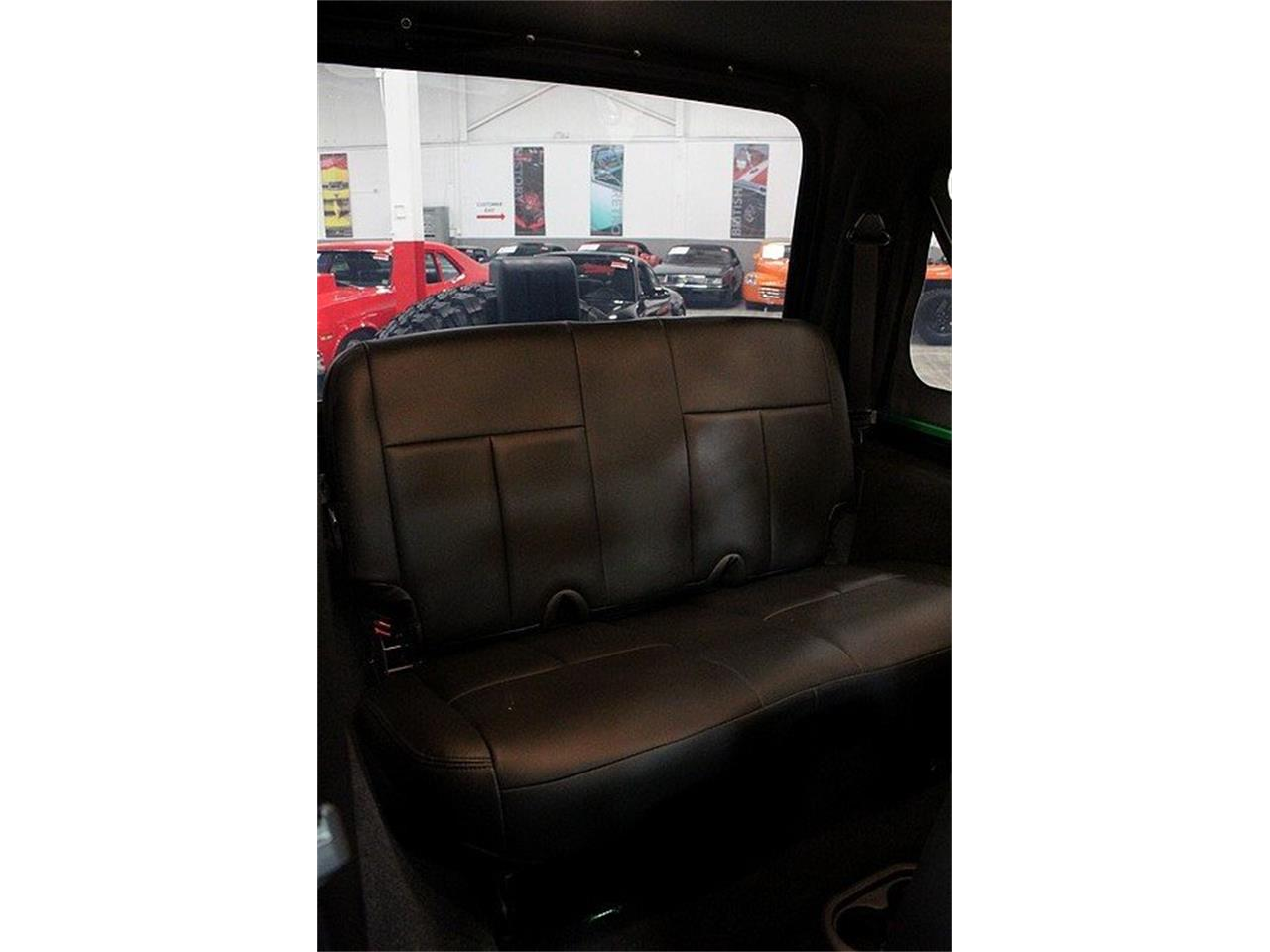 Large Picture of 2005 Jeep Wrangler - $28,900.00 Offered by GR Auto Gallery - Q10Z