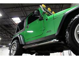 Picture of '05 Jeep Wrangler located in Kentwood Michigan Offered by GR Auto Gallery - Q10Z