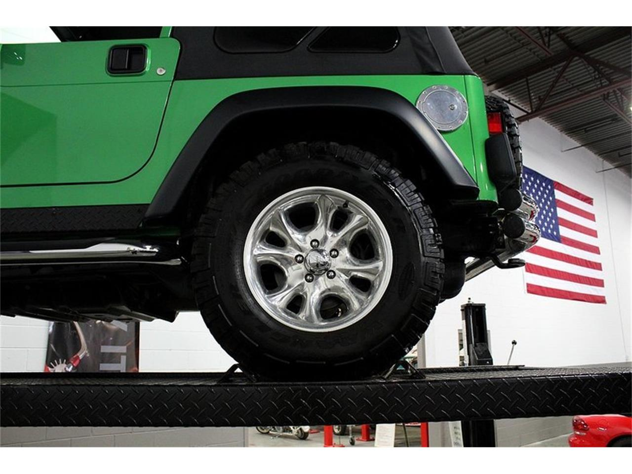 Large Picture of 2005 Wrangler - $28,900.00 Offered by GR Auto Gallery - Q10Z