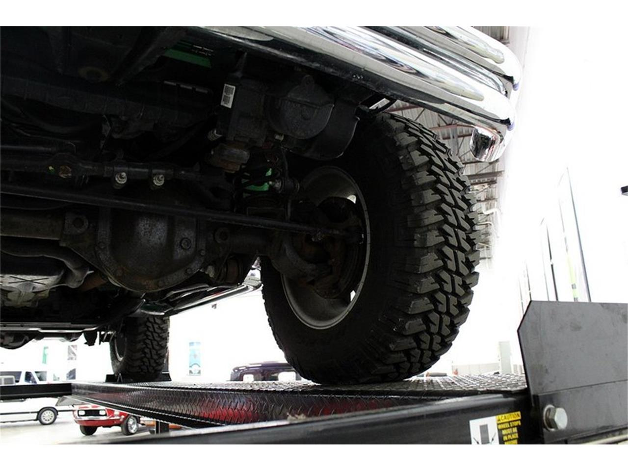 Large Picture of 2005 Wrangler located in Kentwood Michigan - $28,900.00 - Q10Z