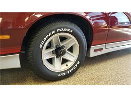 Picture of '85 Camaro RS Z28 - PXZB