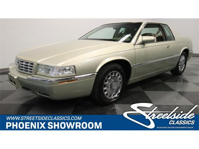Picture of 1996 Cadillac Eldorado - $8,995.00 Offered by  - Q119
