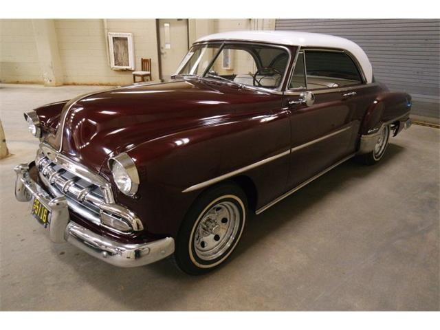 Picture of '52 Deluxe - PXOC