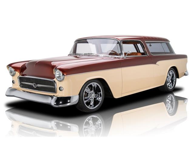 Picture of '55 Bel Air - Q11D