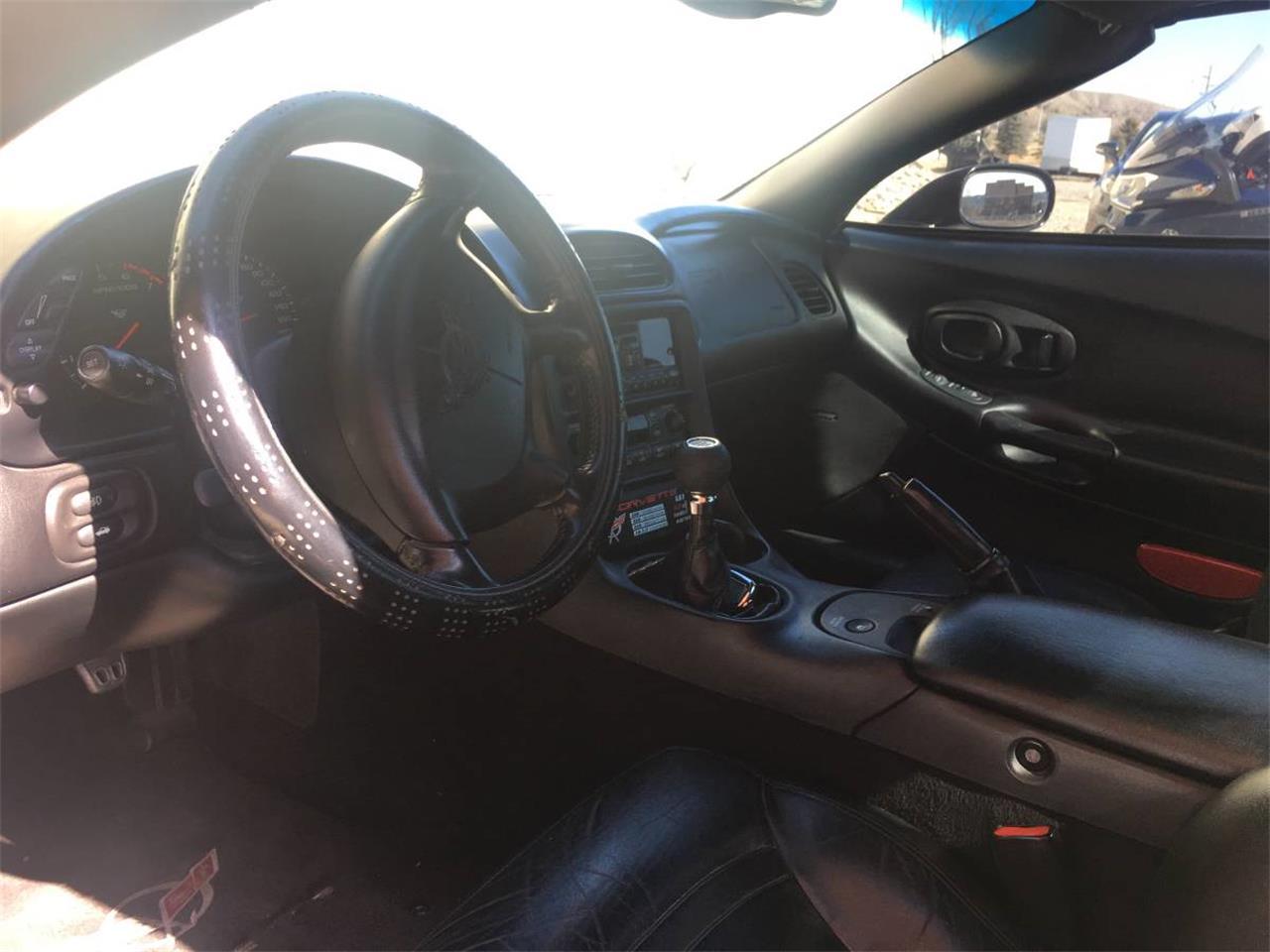 Large Picture of '04 Corvette - PXZD