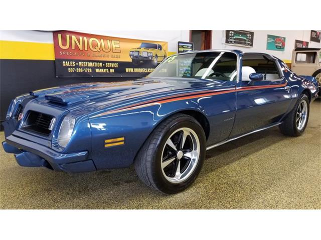 Picture of '75 Firebird - Q11V