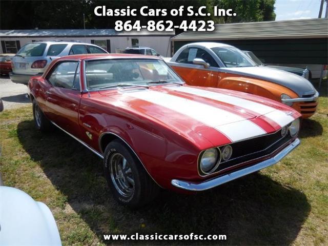 Picture of '67 Camaro - Q11Y