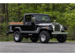 Picture of 1982 Jeep CJ8 Scrambler located in St. Charles Missouri - $34,995.00 Offered by Fast Lane Classic Cars Inc. - Q11Z