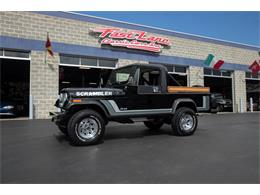 Picture of 1982 Jeep CJ8 Scrambler Offered by Fast Lane Classic Cars Inc. - Q11Z