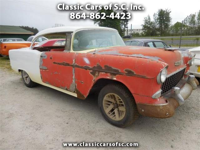 Picture of '55 Bel Air - Q120