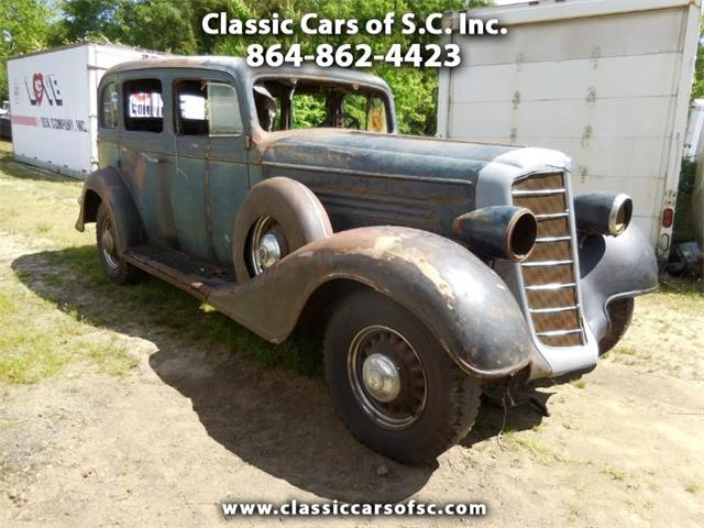 Picture of Classic 1935 Series 40 - $7,500.00 Offered by  - Q122