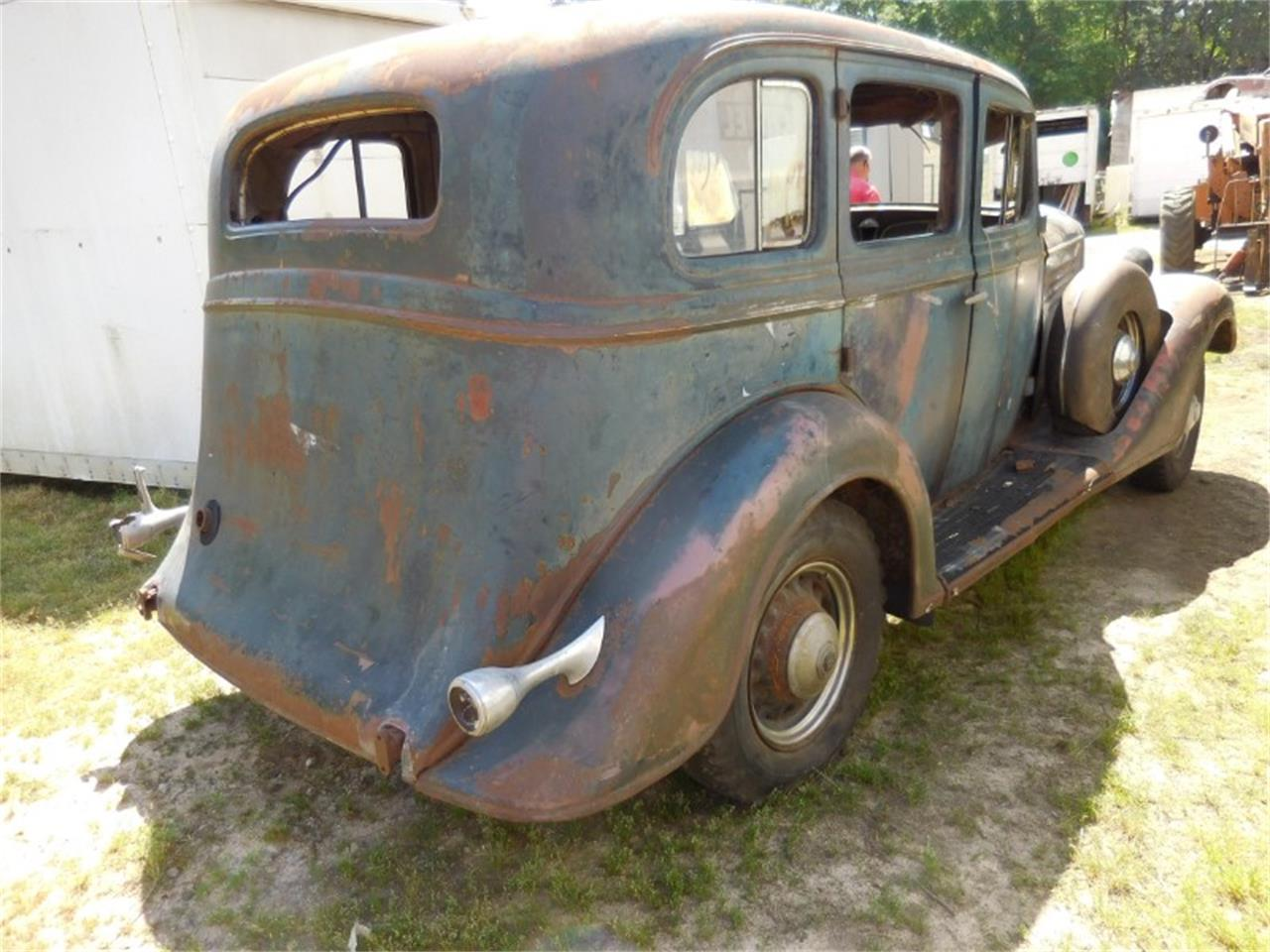 Large Picture of Classic '35 Buick Series 40 - $7,500.00 - Q122