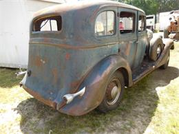 Picture of Classic 1935 Buick Series 40 located in Gray Court South Carolina - $7,500.00 - Q122