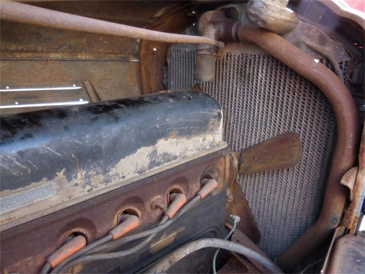 Large Picture of '35 Buick Series 40 - $7,500.00 Offered by Classic Cars of South Carolina - Q122