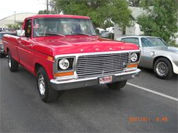 Picture of '78 F150 - PXZF