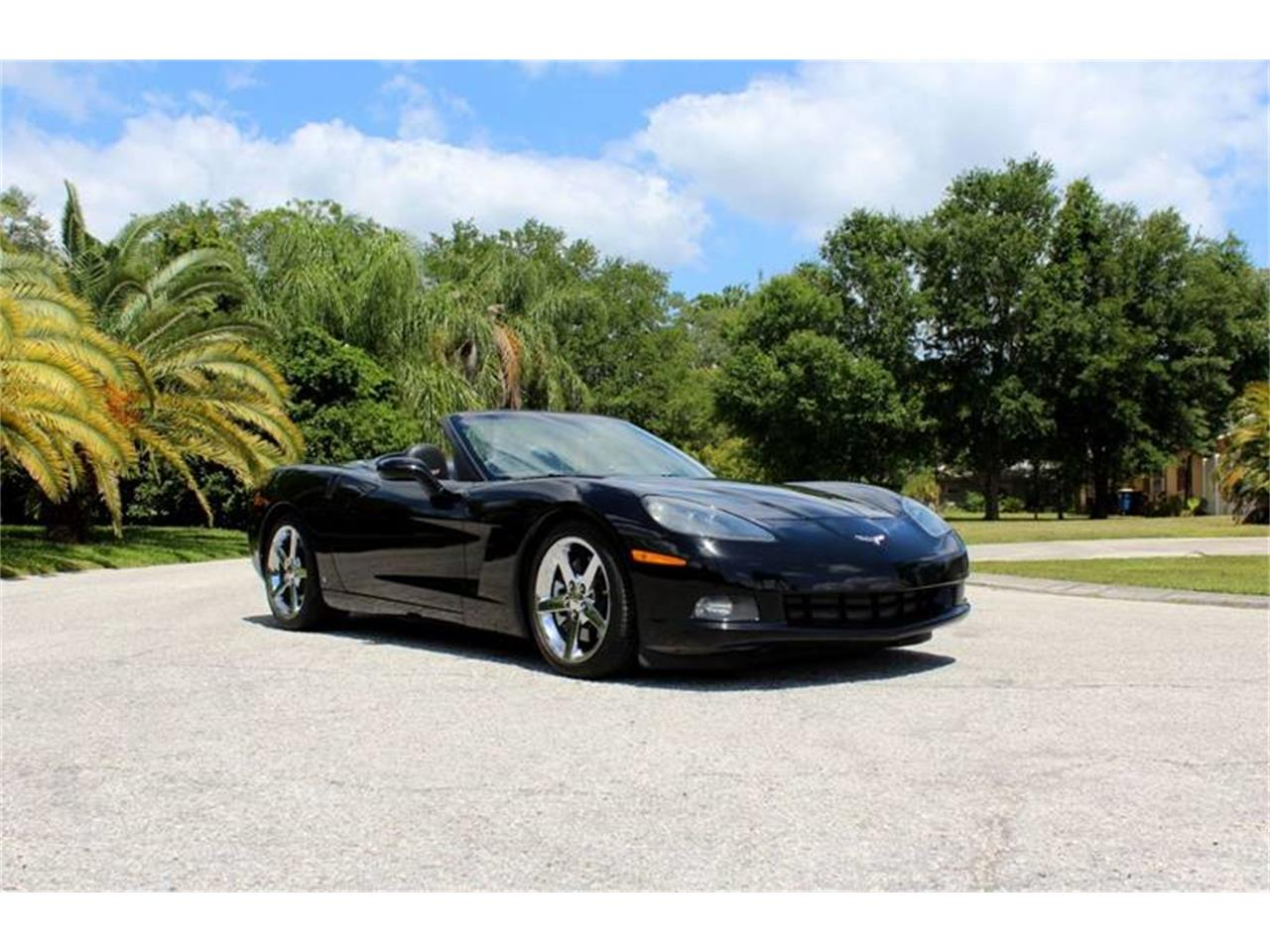 Large Picture of 2007 Chevrolet Corvette Offered by PJ's Auto World - Q12D