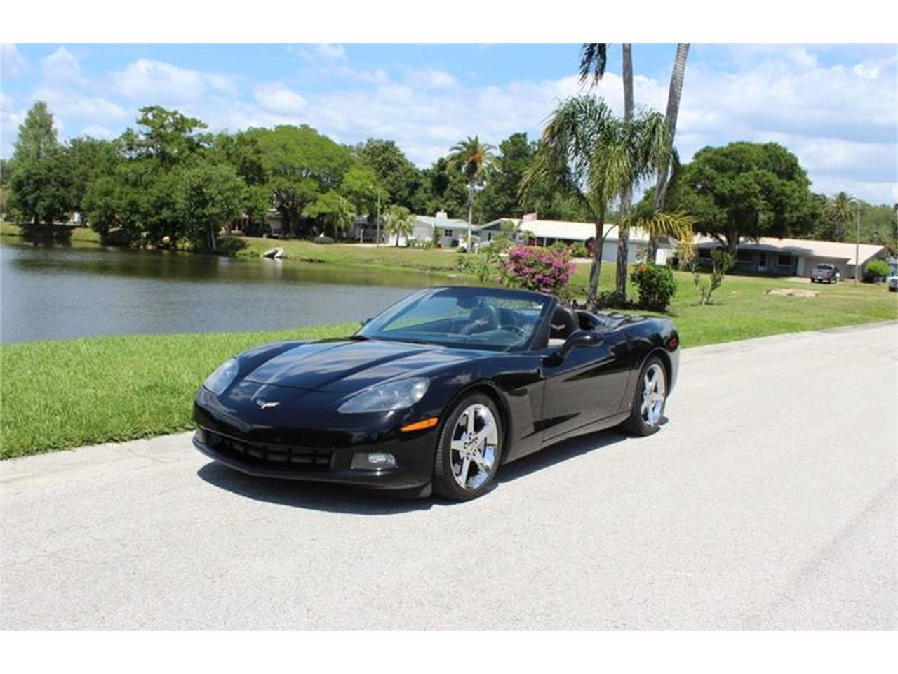 Large Picture of 2007 Chevrolet Corvette - $21,900.00 Offered by PJ's Auto World - Q12D