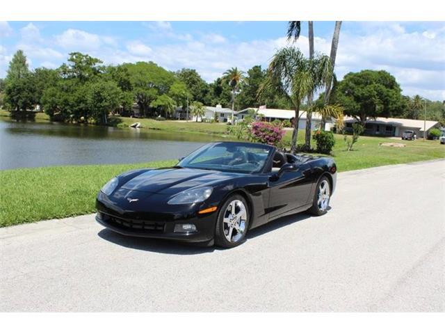 Picture of '07 Corvette - Q12D
