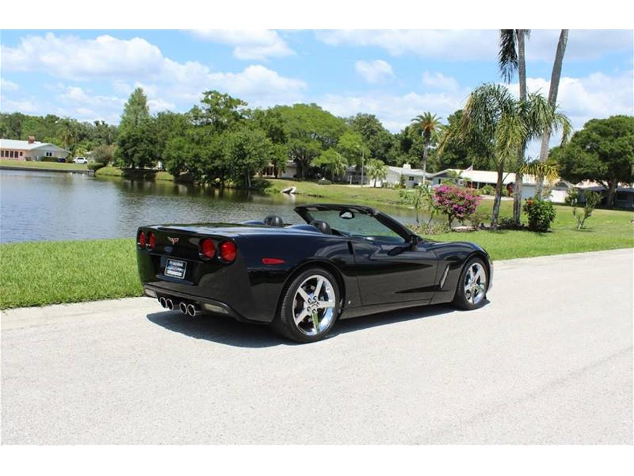 Large Picture of '07 Chevrolet Corvette Offered by PJ's Auto World - Q12D