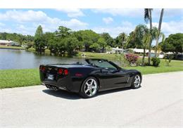 Picture of 2007 Corvette located in Clearwater Florida - Q12D