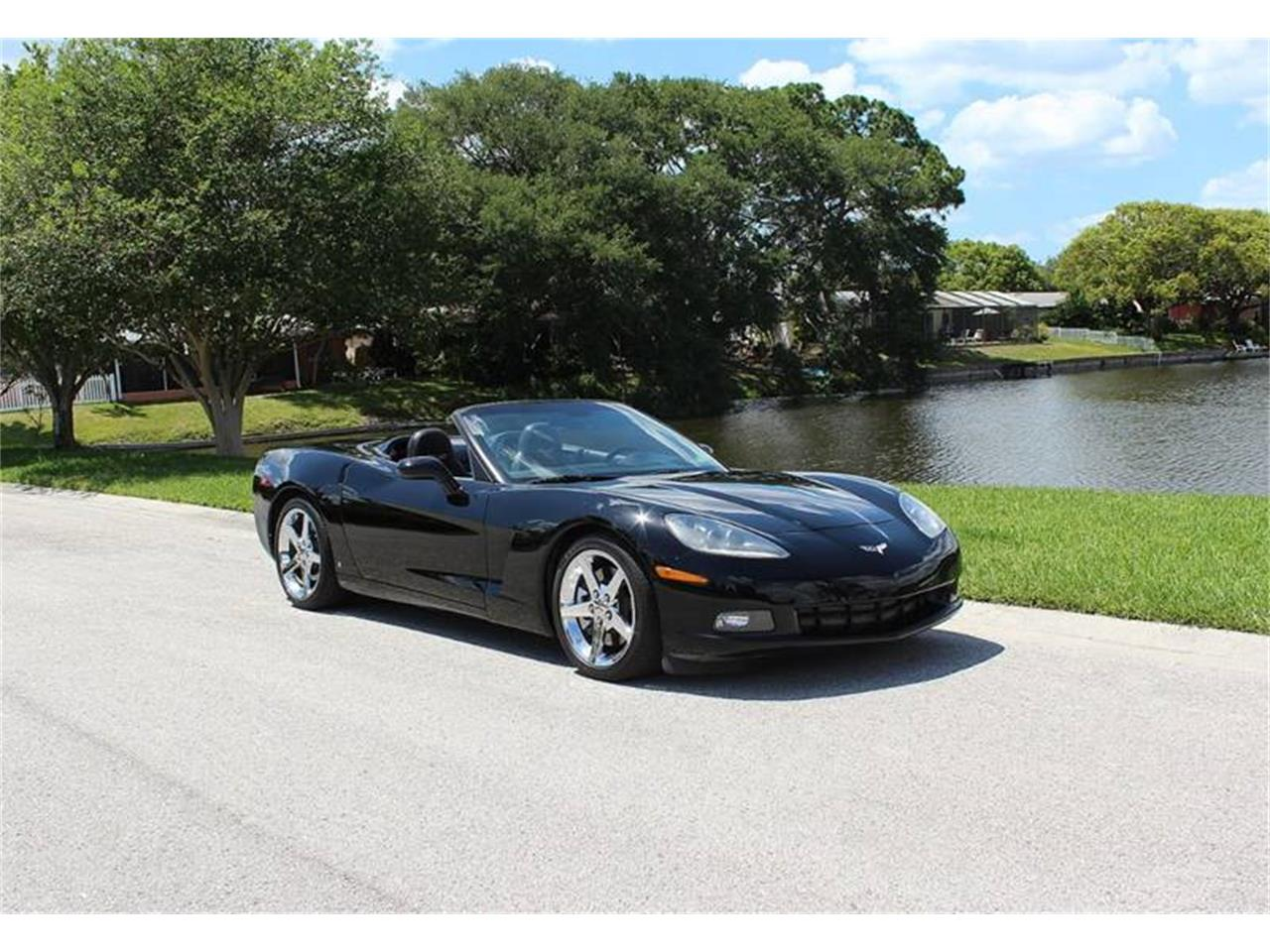 Large Picture of 2007 Corvette located in Clearwater Florida - Q12D