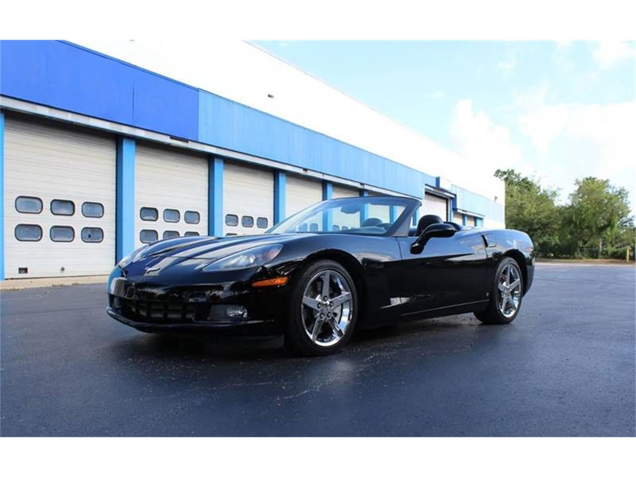 Large Picture of '07 Corvette located in Clearwater Florida - Q12D