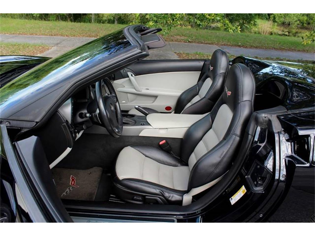 Large Picture of 2007 Corvette - $21,900.00 Offered by PJ's Auto World - Q12D