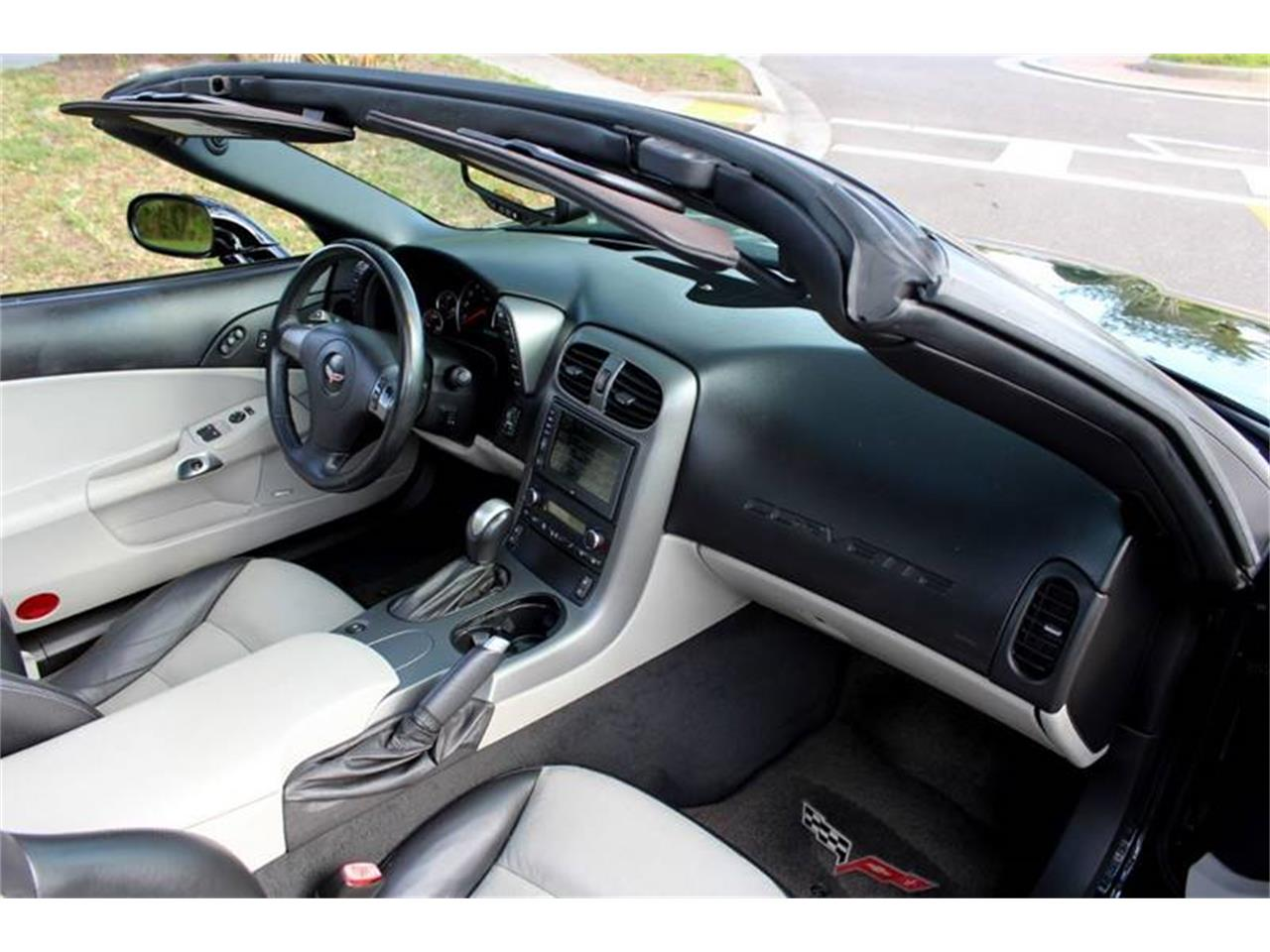 Large Picture of 2007 Corvette located in Florida - $21,900.00 Offered by PJ's Auto World - Q12D