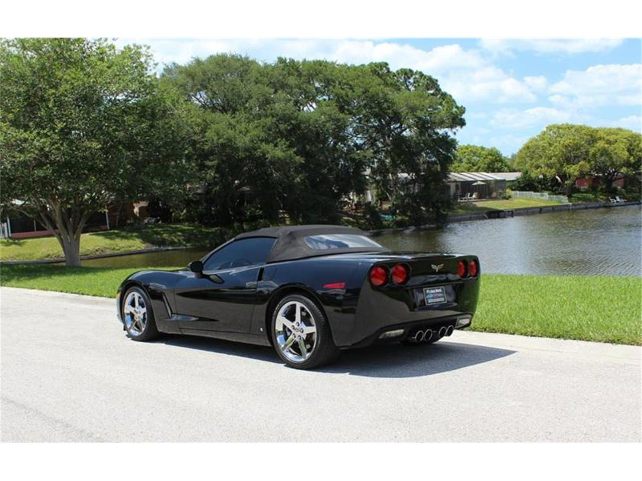 Large Picture of '07 Corvette located in Clearwater Florida - $21,900.00 - Q12D